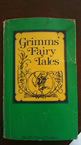 9780897110129: Grimms' Fairy Tales