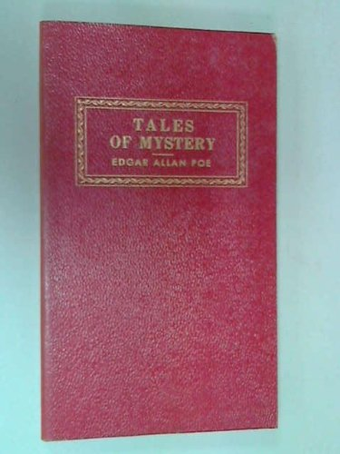 9780897110143: Tales of Mystery (WORLD'S GREAT CLASSICS)