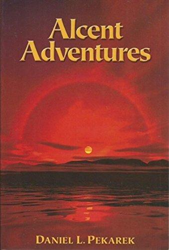 Alcent Adventures: Daniel L Pekarek