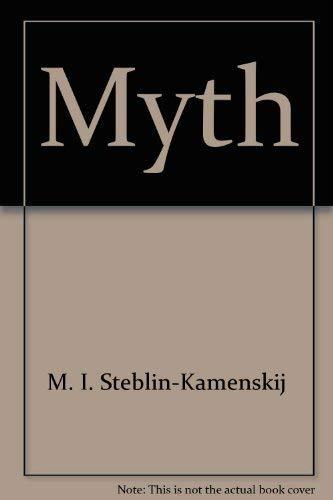 9780897200547: Myth: The Icelandic Sagas & Eddas