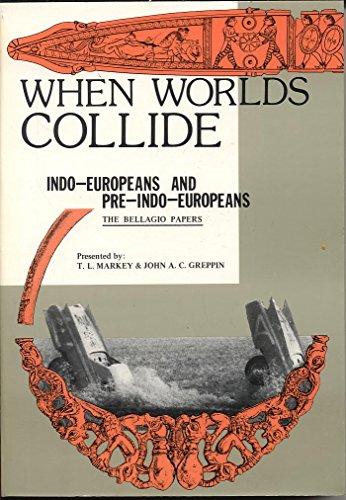 9780897200905: When Worlds Collide (Linguistica Extranea, Vol 16)