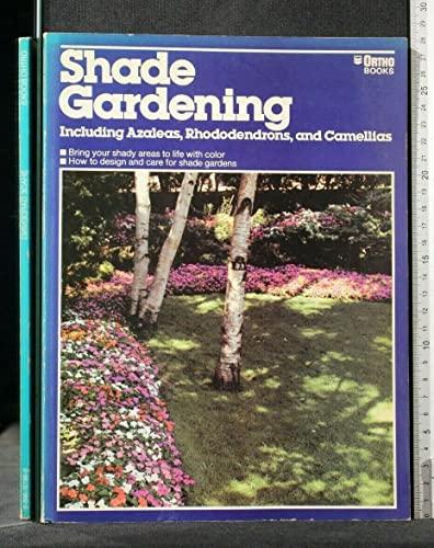 9780897210058: Shade Gardening