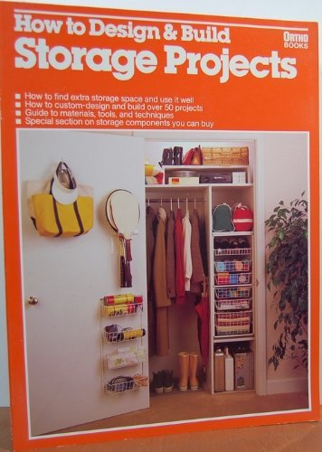How To Design And Build Storage Projects