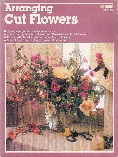 Arranging Flower Cuts: Stein, Deni (Ed)