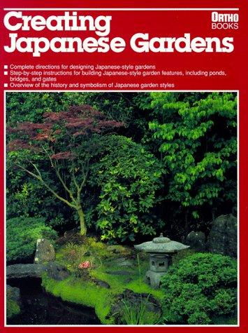 9780897211482: Creating Japanese Gardens