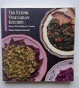 9780897211642: The Ethnic Vegetarian Kitchen