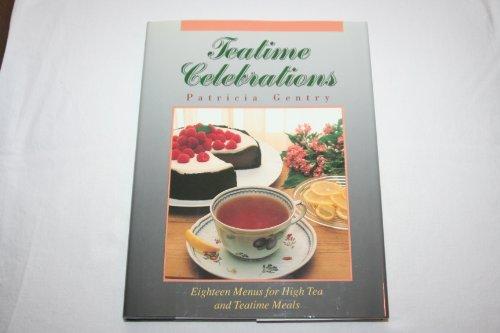 9780897211826: Teatime Celebrations