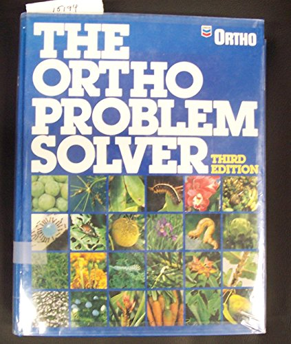 The Ortho problem solver (9780897211994) by Ortho Books; Smith, Michael