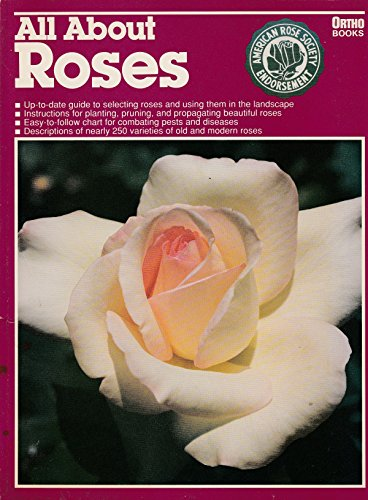 9780897212175: All About Roses