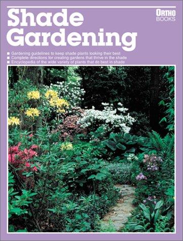 9780897212885: Shade Gardening