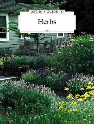 9780897213134: Ortho's Guide to Herbs