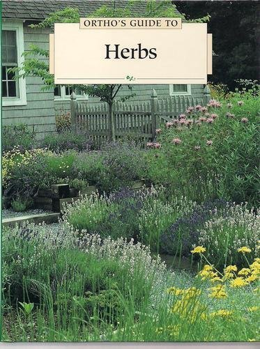 9780897213165: Ortho's Guide to Herbs