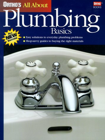 9780897214391: Ortho's All About Plumbing Basics (All About)