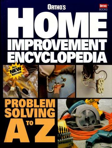 9780897214513: Ortho's Home Improvement Encyclopedia