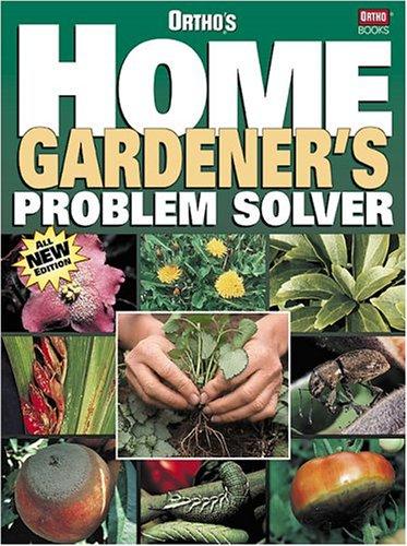9780897214704: Ortho's Home Gardener's Problem Solver