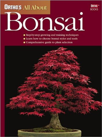 9780897214988: About Bonsai (Ortho's All About)