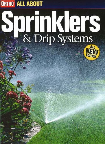 Sprinklers and Drip Systems