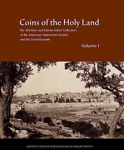Coins of the Holy Land: The Abraham: YA Akov Meshorer
