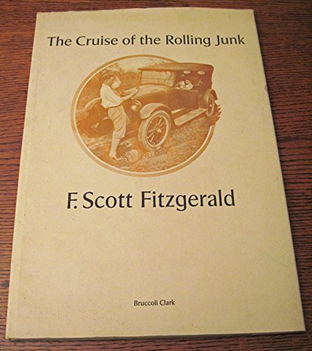 9780897230087: Cruise of the Rolling Junk