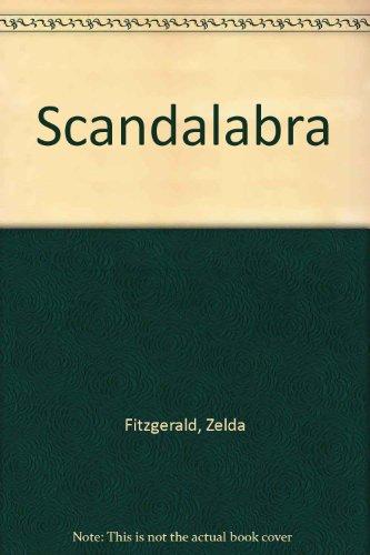 9780897230223: Scandalabra