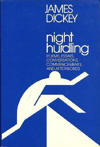 Night Hurdling: Dickey, James
