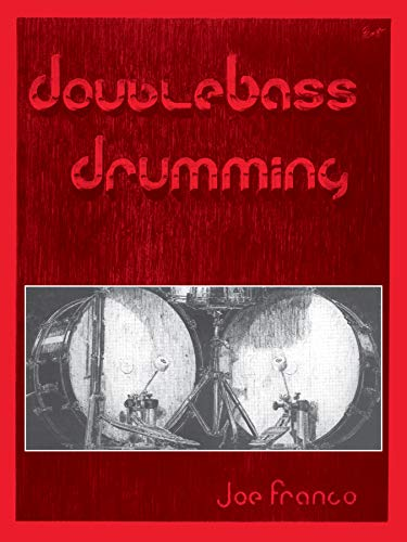 9780897233668: Double Bass Drumming