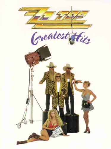 9780897240147: ZZ Top -- Greatest Hits: Piano/Vocal/Chords