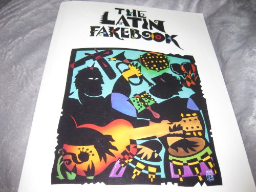 9780897240802: The Latin Fakebook