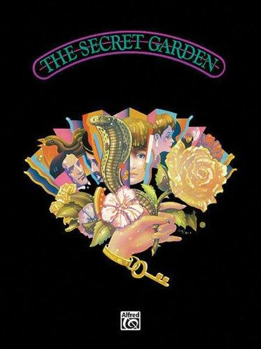 9780897241120: The Secret Garden Vocal Score