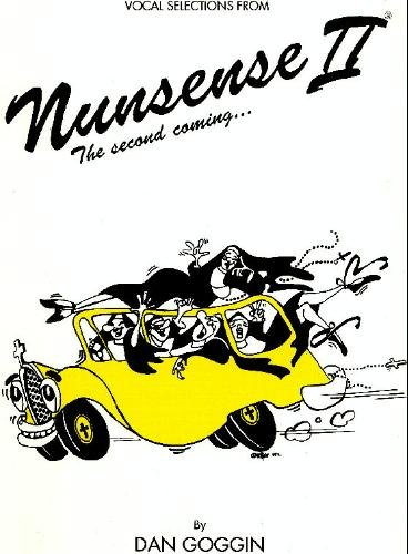 9780897241328: Nunsense II -- The Second Coming... (Vocal Selections)