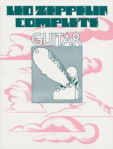 LED Zeppelin Complete: Guitar Edition: Led Zeppelin, Led,