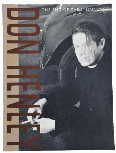 9780897241991: Don Henley - The End of Innocence