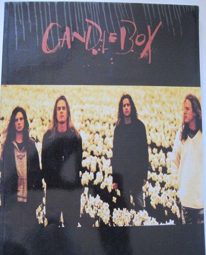 9780897242196: Candlebox