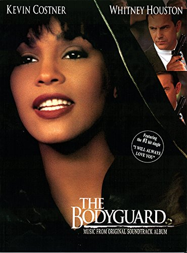 9780897243322: The Bodyguard (Music from the Original Soundtrack Album): Piano/Vocal/Chords