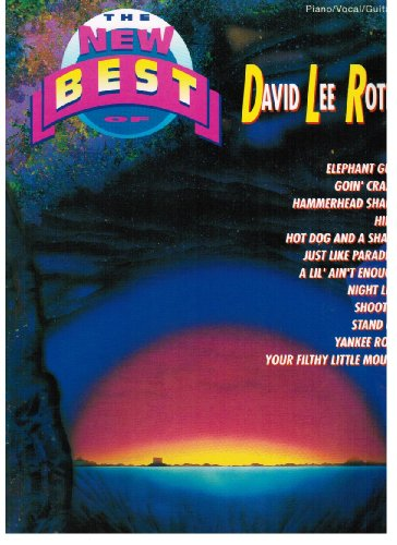 The New Best of David Lee Roth (The New Best of. series): Alfred Music