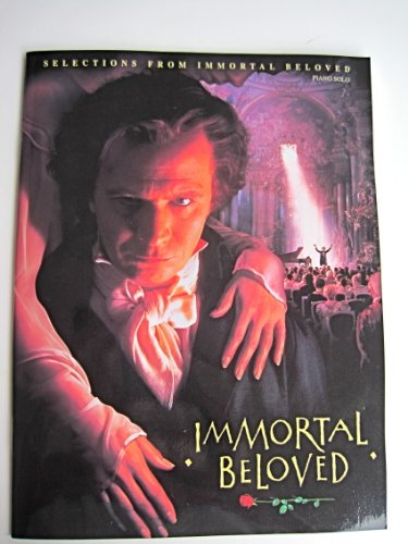 9780897246668: Immortal Beloved (Selections): Piano Solo