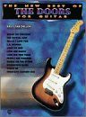 9780897247191: The New Best of the Doors for Guitar