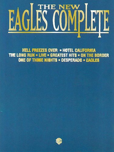 9780897247429: The New Eagles Complete