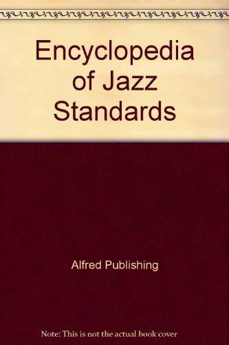 9780897247993: Encyclopedia of Jazz Standards: Voice/Piano/Guitar