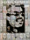 9780897248310: Stevie Wonder: Conversation Peace - Piano-Vocal-Chords