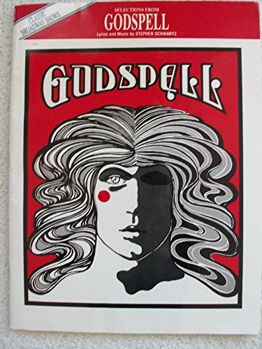 Godspell (Vocal Selections): Piano/Vocal/Chords: Staff, Alfred Publishing