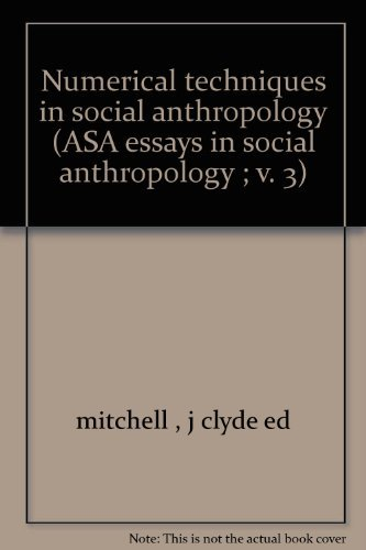 anthropology 5 essay