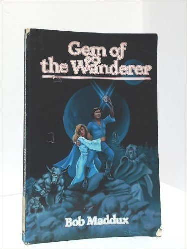 9780897280099: Gem Of The Wanderer