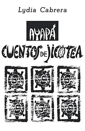 Ayapa (Paperback): Lydia Cabrera