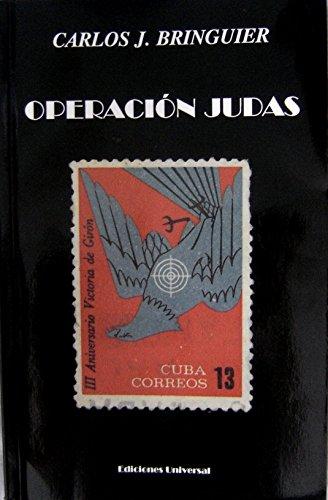 9780897296946: Operacion Judas (COLECCION CANIQUI)