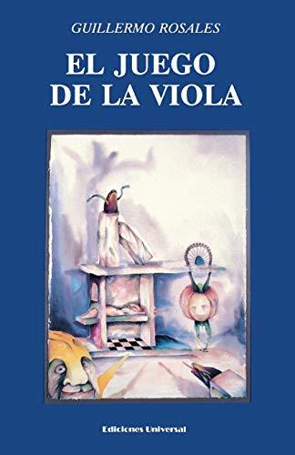9780897297073: EL JUEGO DE LA VIOLA (Coleccion Caniqui)