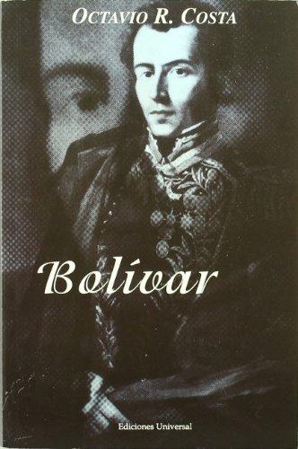 9780897298568: Bolivar