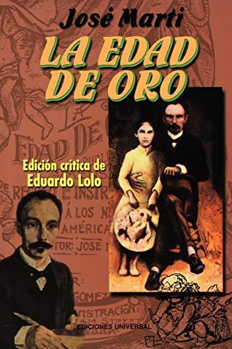 Edad de Oro: Jose Marti, Eduardo
