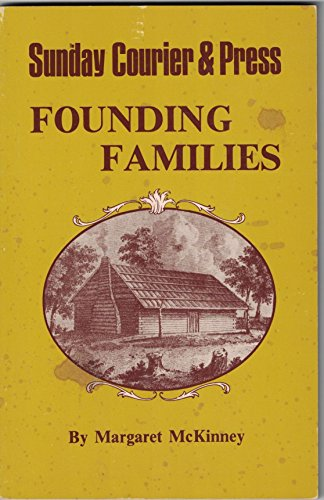 9780897301046: Founding families