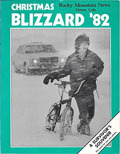 9780897301053: Christmas Blizzard '82: A Survivor's Souvenir and Scrapbook